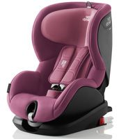 Автокресло 1 Britax Roemer TRIFIX (Бритакс Рёмер Трификс) 2 I-SIZE Wine Rose