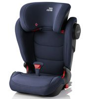 Автокресло 2/3 Britax Roemer Kidfix III M (Бритакс Рёмер Кидфикс Три М) Moonlight Blue