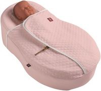 Одеяло Red Castle (Ред Кастл) Cocoonababy Quilted Pink Pouder 0449164