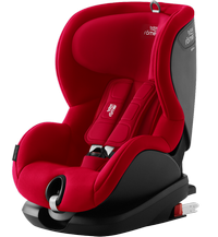 Автокресло 1 Britax Roemer TRIFIX (Бритакс Рёмер Трификс) 2 I-SIZE Fire Red