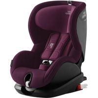 Автокресло 1 Britax Roemer TRIFIX (Бритакс Рёмер Трификс) 2 I-SIZE Burgundy Red