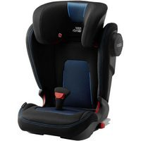 Автокресло 2/3 Britax Roemer Kidfix III M (Бритакс Рёмер Кидфикс Три М) Cool Flow - Blue Special