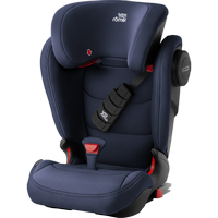 Автокресло 2/3 Britax Roemer Kidfix III S (Бритакс Рёмер Кидфикс Три Эс) Moonlight Blue