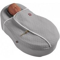 Одеяло Red Castle (Ред Кастл) Cocoonababy Quilted Grey 049118