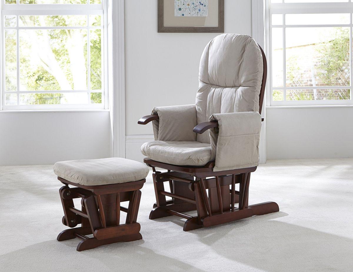 Кресло-качалка для кормления Tutti Bambini GC35: купить в интернет-магазине - Кресла для кормления