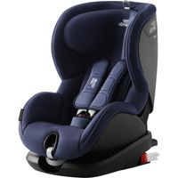 Автокресло 1 Britax Roemer TRIFIX (Бритакс Рёмер Трификс) 2 I-SIZE Moonlight Blue