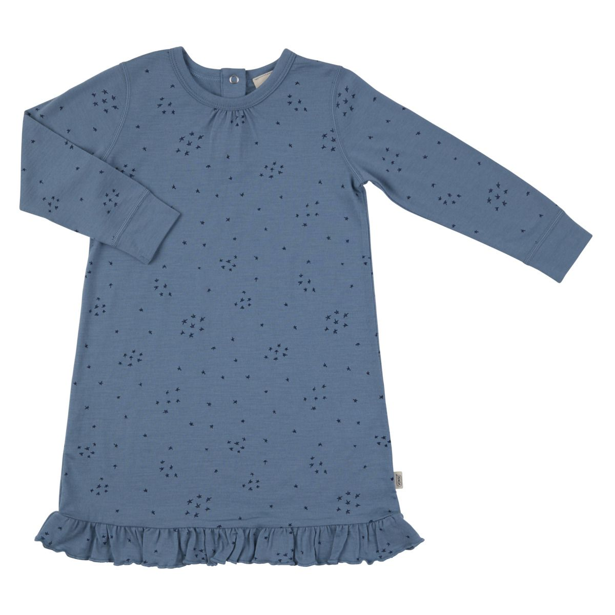 Фото: Платье Voksi Blue star