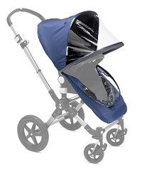 Дождевик для коляски Bugaboo Bee (Бугабу ) high performance Sky Blue 590441SB01